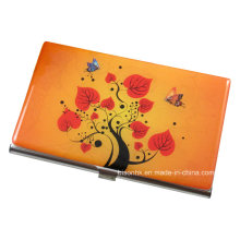 Epoxy Name Cardcase for Business Gift (BS-E-012)
