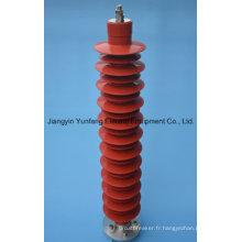 Oxyde de métal contre les surtensions parafoudre ensemble pour SVC