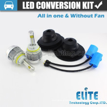 Led Bulb lights conversion kits 9004/9007 All in one High Low beam 4000 lumens