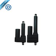 Actuador lineal de carga pesada 12v para elevación de quitanieves