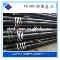 Tubo tubo de aço sem costura / tubo de aço 8 distribuidor