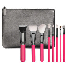 Pink Elements Classic Cosmetic Brush Set (ST0805)