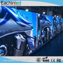 Bühnen-Hintergrund P3.9 farbenreicher LED-Innenpreis