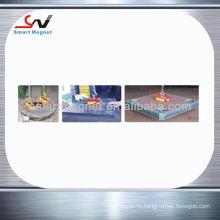 Промышленный силовой ручной постоянный магнитный подъемник