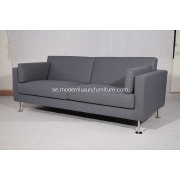 Living Room Park Fabric Soffa