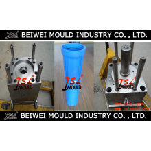 Injection Water Filter Housing Plastic Mold Manufacturer