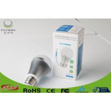 viewing angle led lamp bulb CE RoHS FCC 50,000H