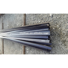 Carbon Steel Equal Angles