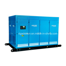 Oil Lubricated Stationary Water Cooled Screw Air Compressor (KF220-08)