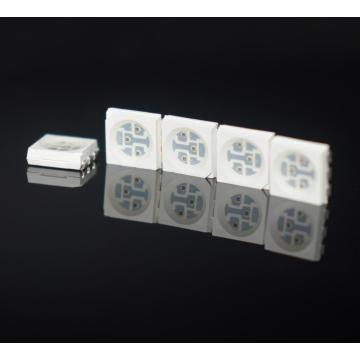 Infraröd 940nm LED SMD 5050 1.2W Tyntek Chip