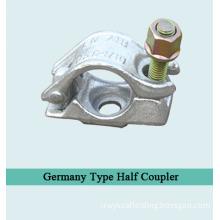 Germany Type Half Swivel Coupler (Drop Forged)