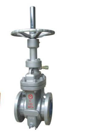 Door conduit Gate Valve 4 Inch
