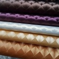PU Faux Synthetic Leather for Upholstery Sofa Garment