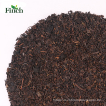 Finch Premium Quality Healthy Puer Tea Fannings bolsita de té