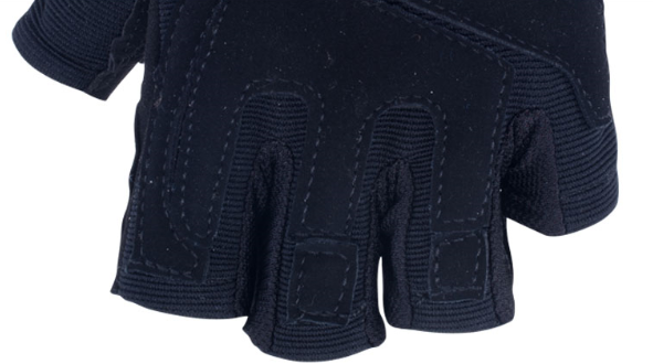 Fitness Gloves Details Two
