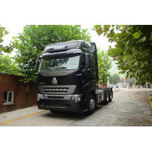 HOWO A7 380HP/ 420HP Tractor Head Tractor Truck Price