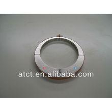 Leistungsstarke OD 180mm Magnet/Magnet Neodym Windgenerator