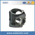 Fonderie de fonte ductile faite sur commande de fonderie d'ISO9001 Chine