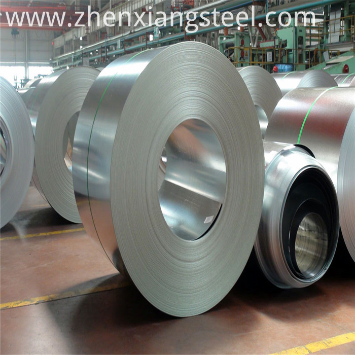steel coil