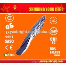 ¡Nuevo! Caliente venta de productos 3 años de garantía 150W LED farola, luz de calle led con el CE ROHS aprobado