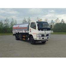 Dongfeng 4X2 conduire le camion-citerne de carburant pour 3-12 mètres cubes
