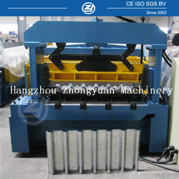 Construction Cold Roll Forming Machine