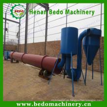 secadora de leña industrial / máquina de secado de madera del tipo del flujo de aire para la venta