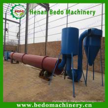 machine de séchage industrielle de bois de chauffage / machine de séchage de bois de type d'écoulement d'air à vendre
