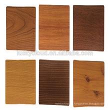 wooden / marble aluminum composite panel