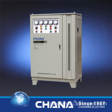 SBW 50kVA Three Phase Full Automatic Compensation AC Voltage Stabilizer SVC (30kVA~500kVA)