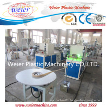 PVC Single Edge Band Extrusion Machine for Furnitiure