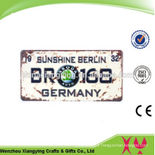 High Quality Wholesale New Style for Traffic Car License Plate Check