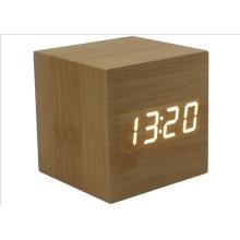 Reloj digital LED Fashion Mood