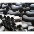SHORT RADIUS ELBOW 90 degree elbow pipe cupro nickel pipe fittings