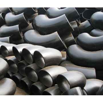 OEM for Stainless Steel Elbow DN200 8'' ELBOW A234 GR.WPB WELD BWSCH 20 ASME B16.9 supply to Lesotho Exporter