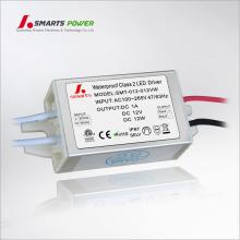 2-Jahres-Garantie Konstantspannung LED-Treiber 12V 1a