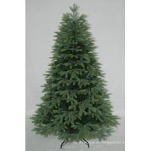 Realist Künstlicher Weihnachtsbaum mit String Licht Multi Farbe LED Dekoration (AT1003)
