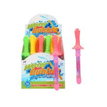Summer Toy Bubble Stick Water Gun 2 in 1 (H6839014)