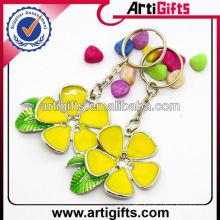 Beautiful deisgn promotional Metal minion keychain