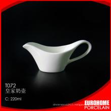 vente en gros de crème de lait Chine guangzhou stock porcelaine pas cher