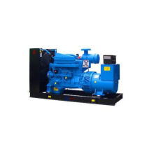 Grupo electrógeno diesel Shangchai 150kW