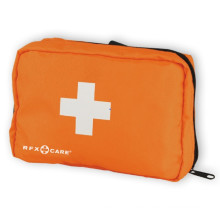 Bolsa de primeros auxilios familiar suave con gran capacidad
