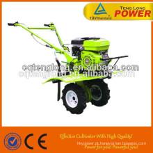 6.5 HP potência gasolina agricultura Tiller