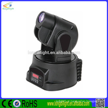 2013 luz de laser movente movente da luz pro do pro barato quente