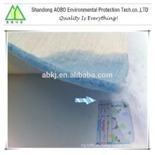 8-90mm Absorción de agua: a algodón comprimido vampiro / bibulous la guata