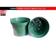 Balcony Garden Pot Plastic Mould