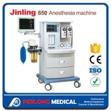 Máquina de anestesia para la venta caliente