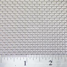 Treillis métallique en acier inoxydable tissé simple 400 mesh treillis métallique filtrant en acier inoxydable