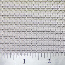 Plain weave stainless steel wire mesh 400 mesh stainless steel filtering wire mesh