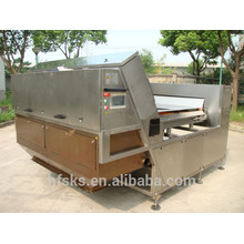 high quality China factory quartz sand color sorter machine